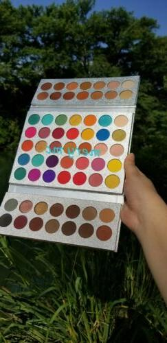 Beauty Glazed Gorgeous Me Eyeshadow palette100% AUTHENTIC SE
