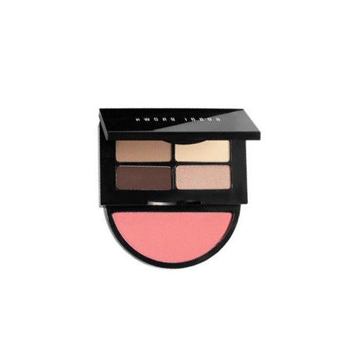 instant pretty eye and cheek palette nectar