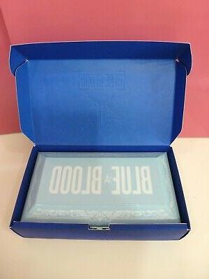 Jeffree BLUE BLOOD 100% AUTHENTIC New Box