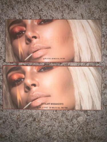 KKW Eyeshadow Palette NEW! Authentic*