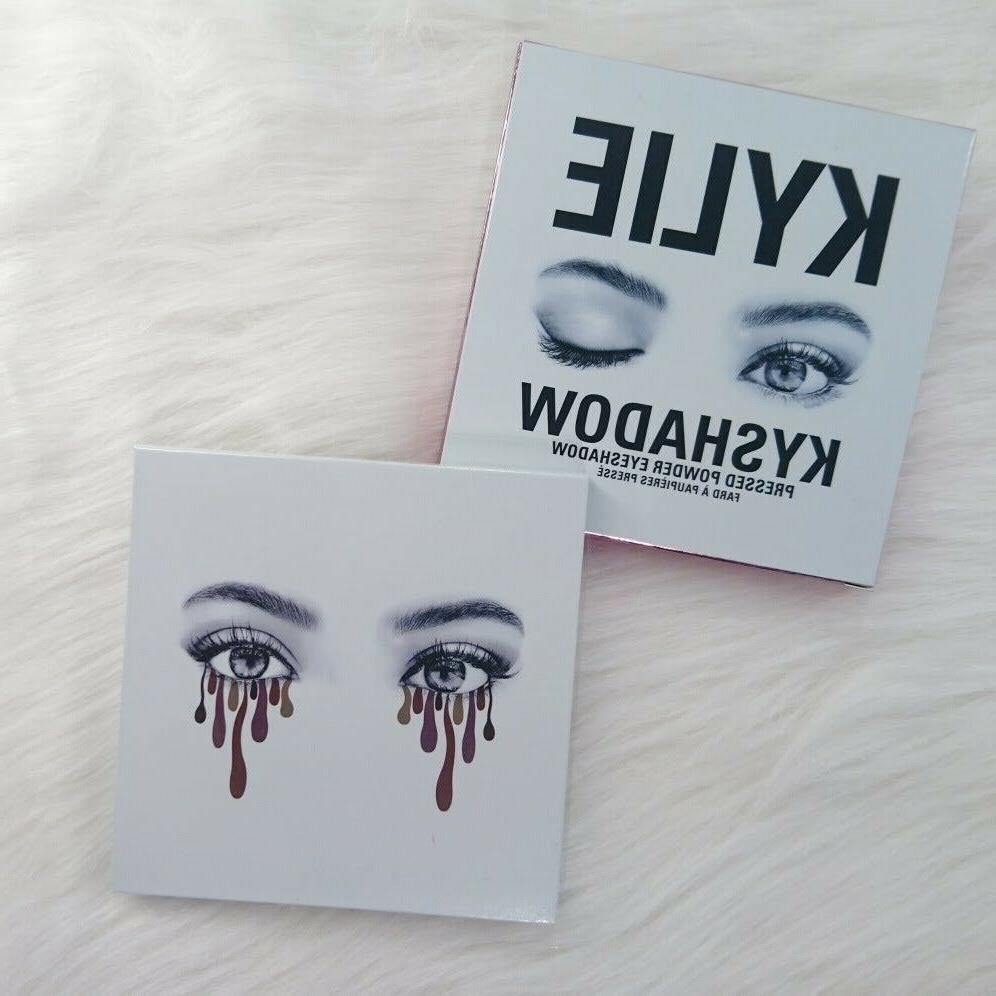 Kylie Kyshadow Eyeshadow Palette *DISCONTINUED* FREE SHIPPING!
