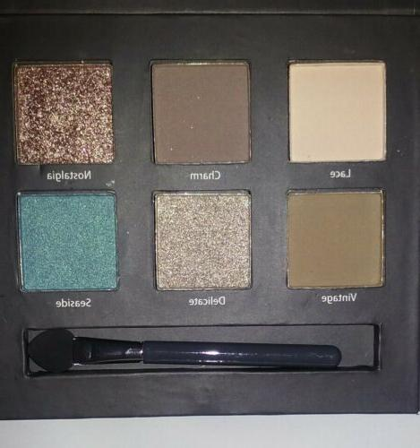 Ulta Limited 6 Eyeshadow .21 net