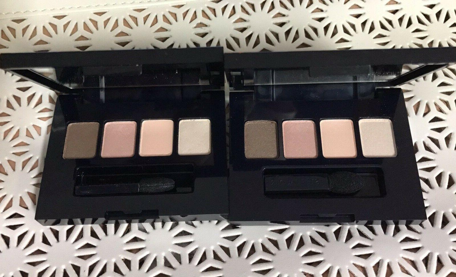 lot of 2 pure color eyeshadow palette