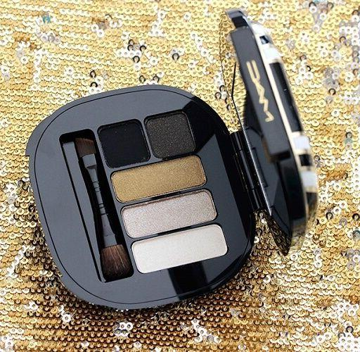 MAC Palette/Compact Stroke of Shades NIB Double Ended