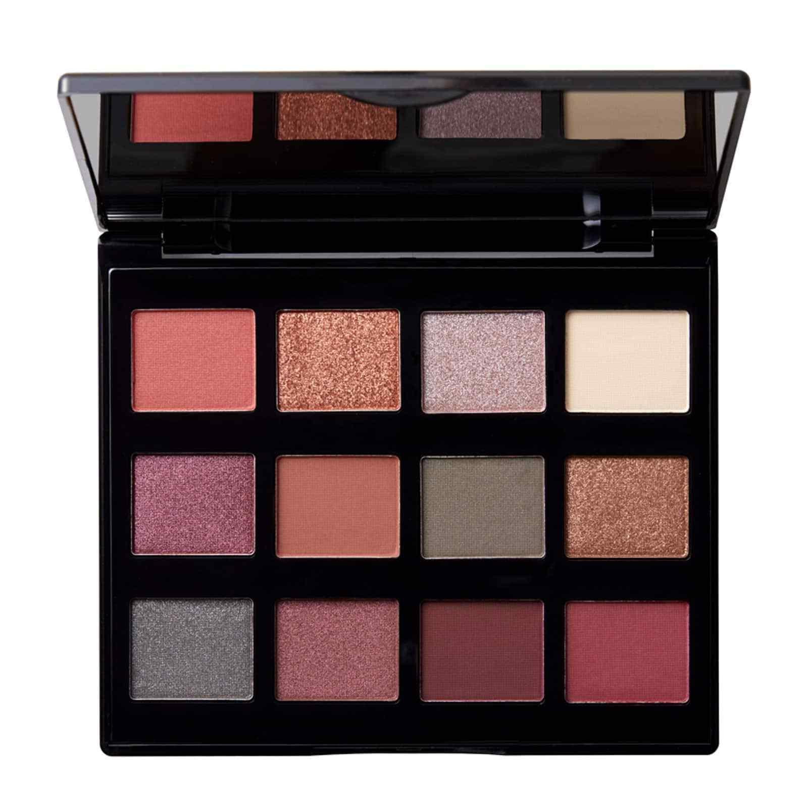 NYX Ignite Palette Limited Edition