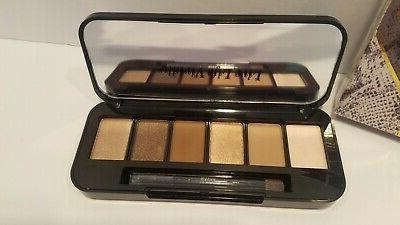 Buxom- May Contain Eyeshadow - Shades Replaceable