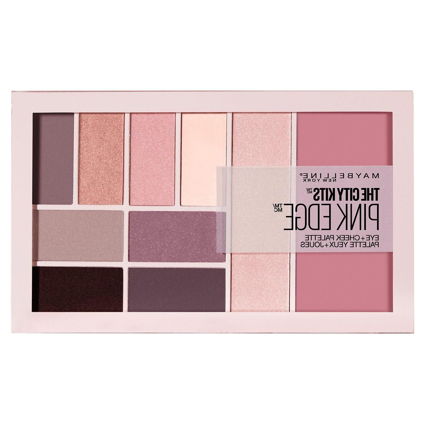 Maybelline You Choose Palette