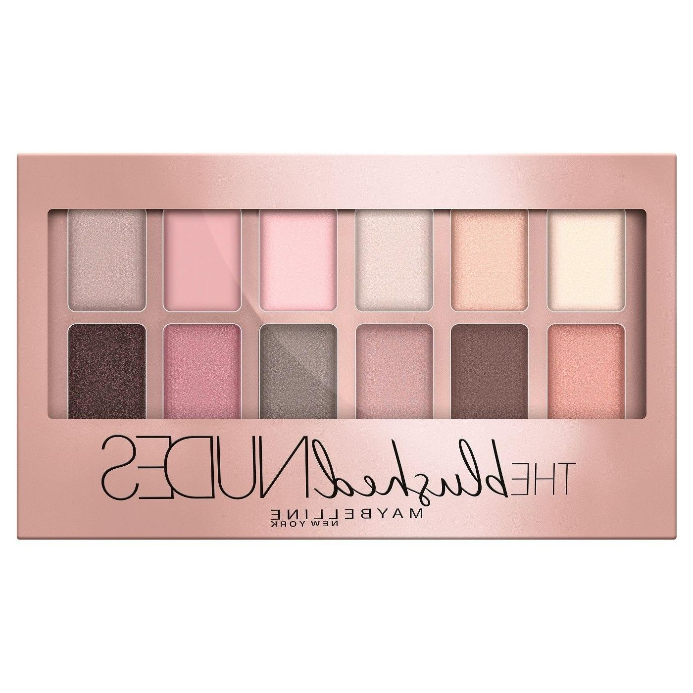 maybelline palette you choose your palette