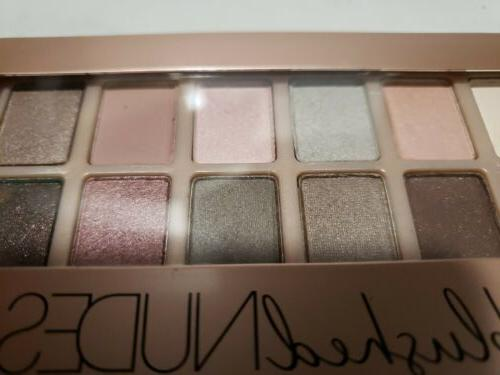 Maybelline The Eyeshadow Palette 2145194 Shipping