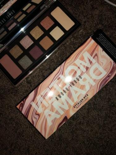 BOBBI BROWN Drama Eyeshadow Palette 100% Authentic