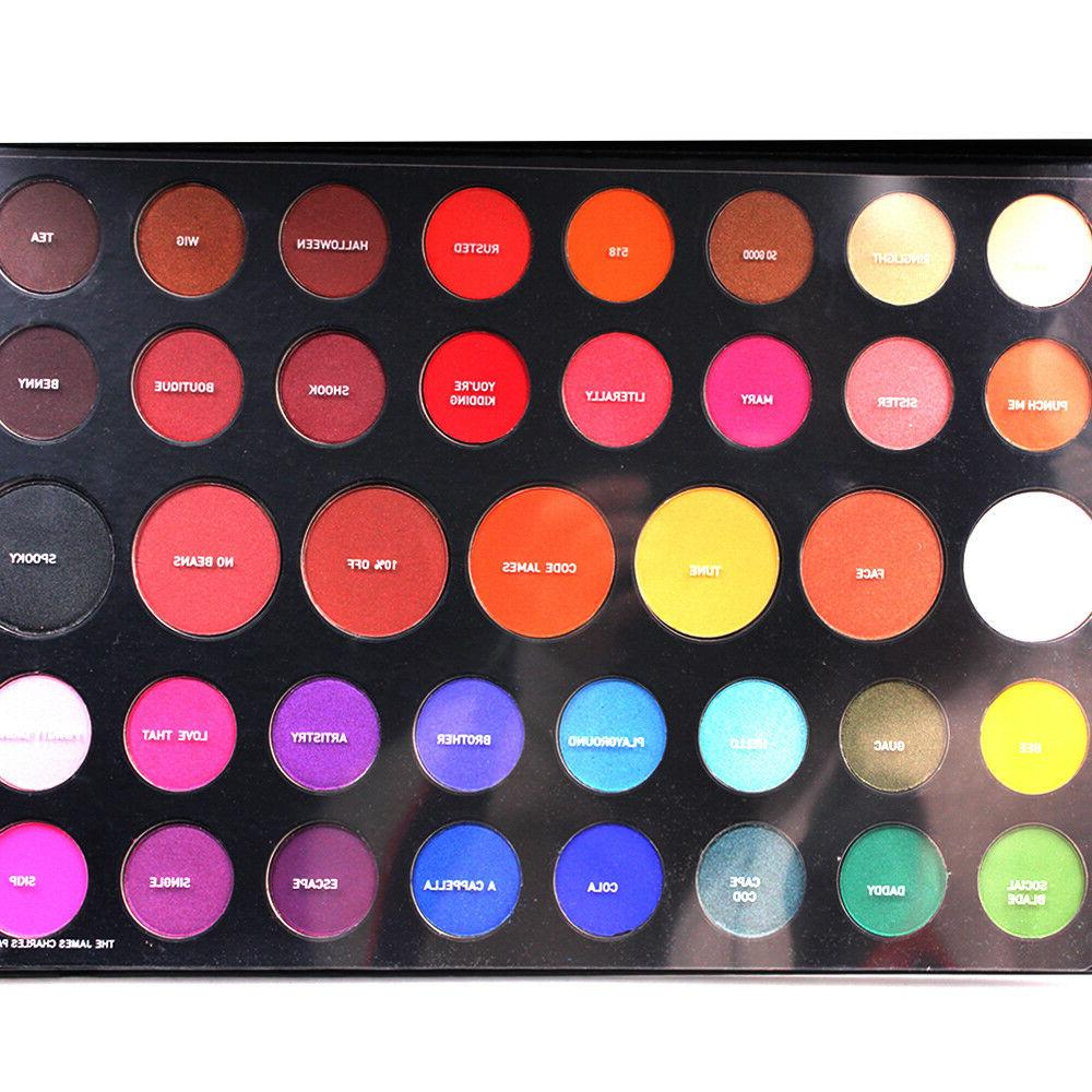 MORPHE Palette Make Up Artist Eye