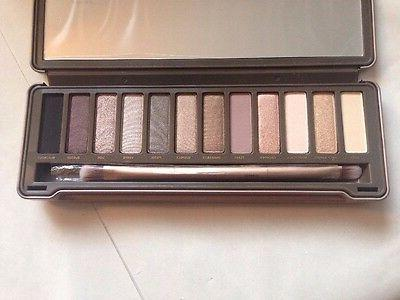 Eyeshadow In Box. Authentic.