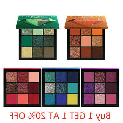 new 2019 beauty obsessions eyeshadow palette precious