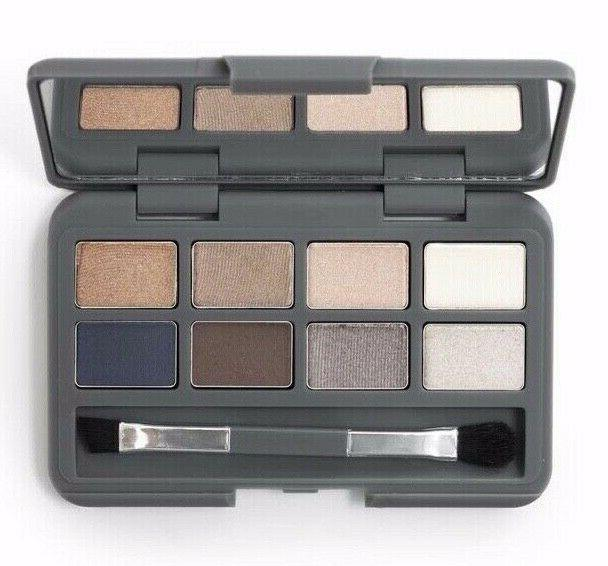 *New With Stowaway Dawn Till Eyeshadow Palette
