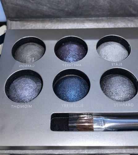 NIB ~Laura Delectables Eye Shadow Delicious Shades of COOL Palette