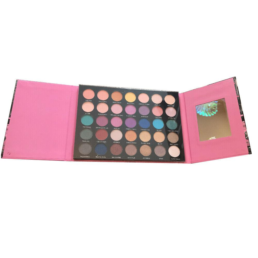Prolux Cosmetic 35 Colors