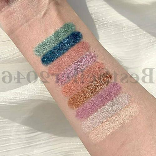 Pro 18 Eyeshadow Palette Eye Makeup