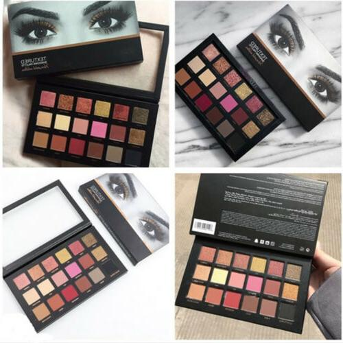 Pro Colors Women Shimmer Matte Waterproof Make US