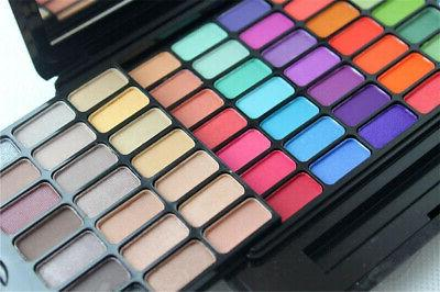 FantasyDay 84 Eyeshadow Palette Contouring -