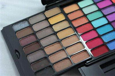 FantasyDay 84 Eyeshadow Makeup Palette Contouring -
