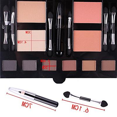 FantasyDay Pro Set Piano Makeup Palette In 180