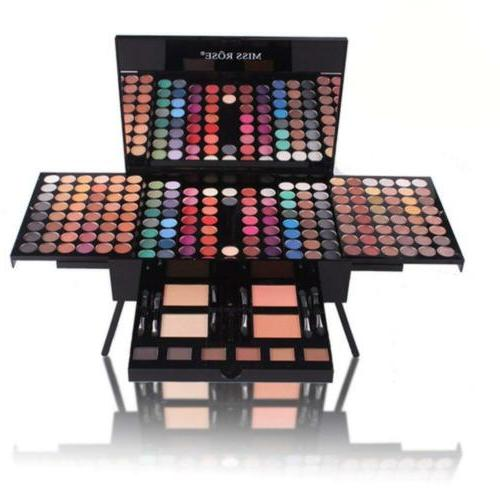 FantasyDay Pro Gift Set Piano Makeup Palette All In One Kit
