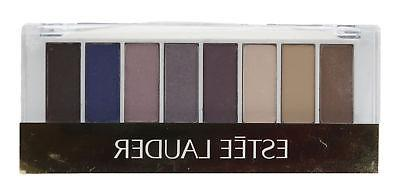 pure color 8 eyeshadow palette unboxed