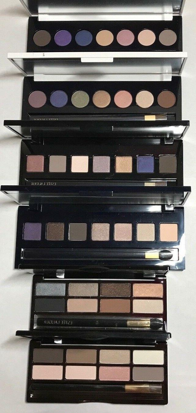 pure color eyeshadow 7 or 8 palette