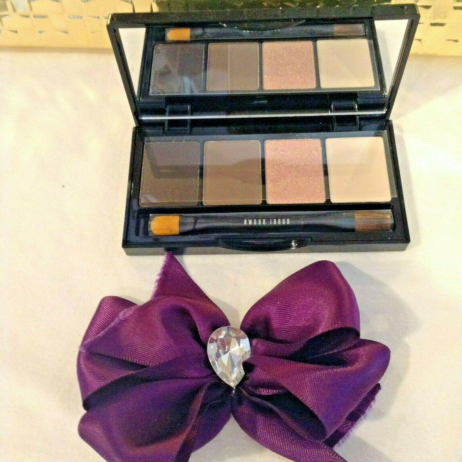 ready in 5 eye shadow palette cream