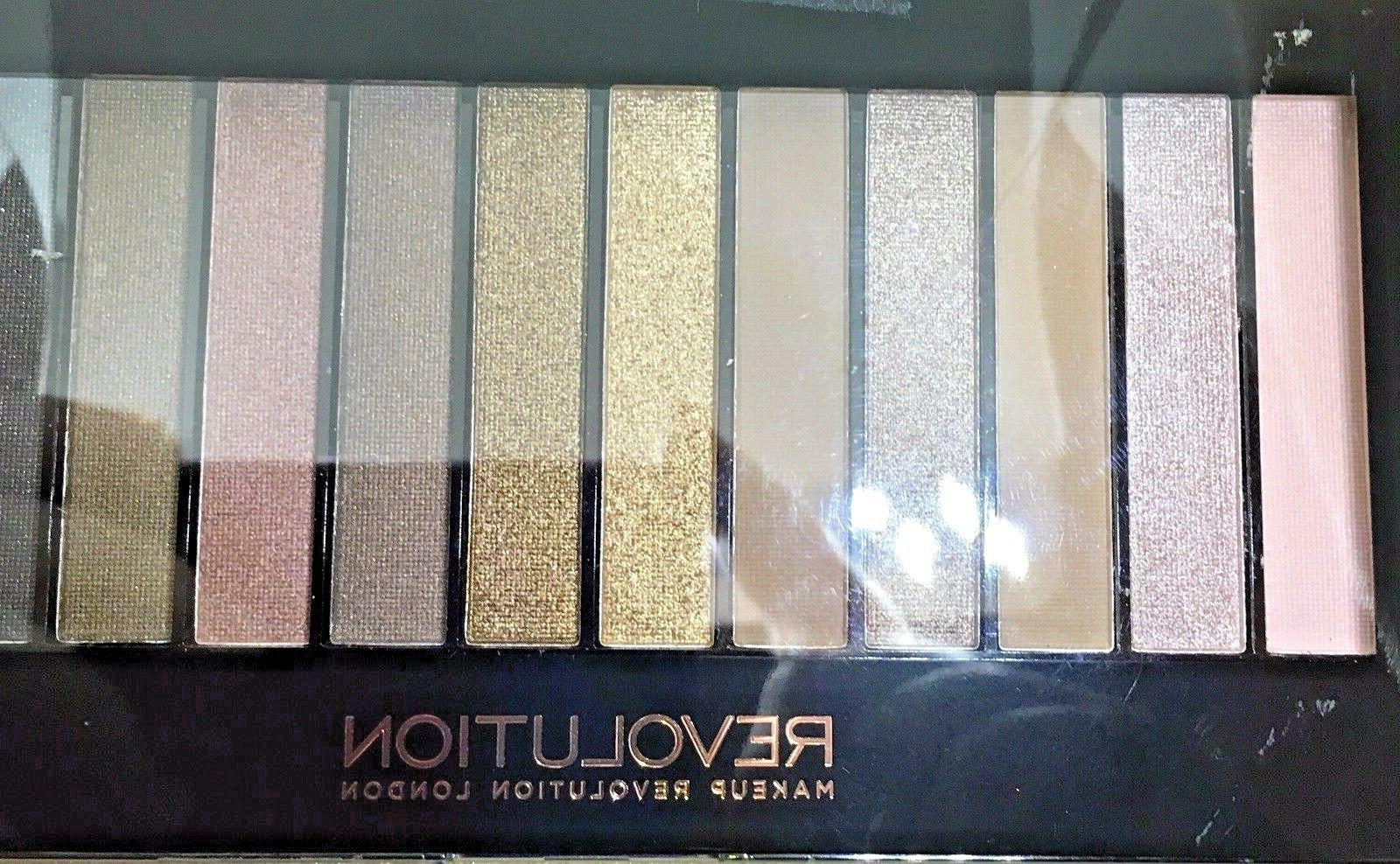 Makeup 1 Eyeshadow New Sealed