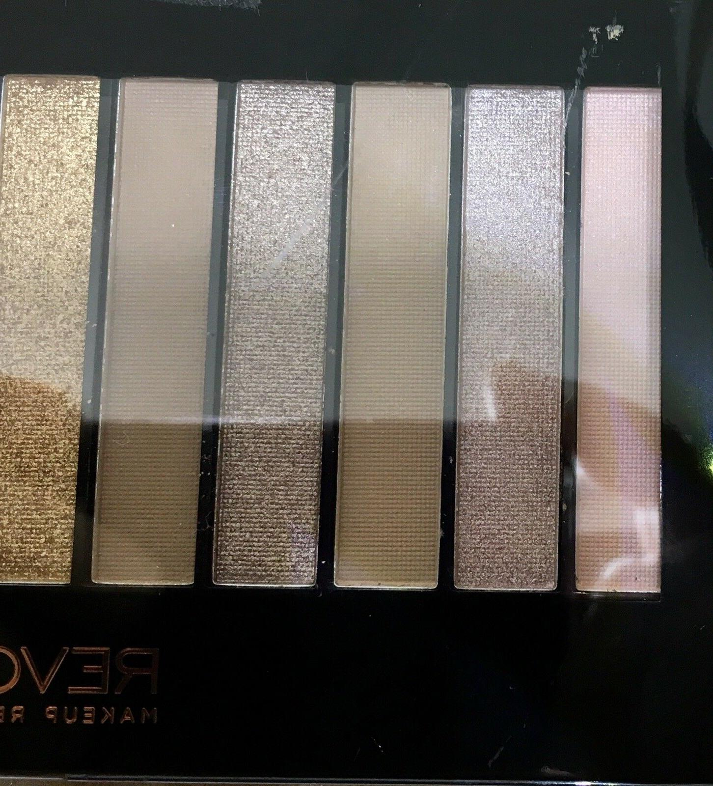Makeup Revolution Redemption Iconic 1 Eyeshadow New &