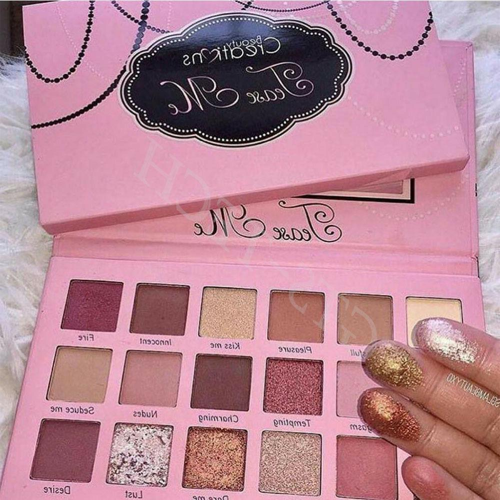 Highly Pigmented US