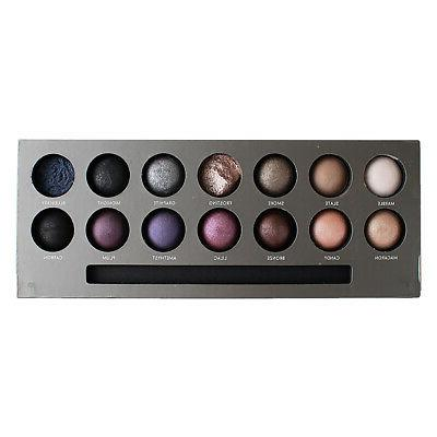 Laura Geller 14 Eyeshadow Palette Shades
