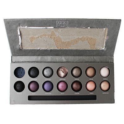 the delectables 14 eyeshadow palette delicious shades