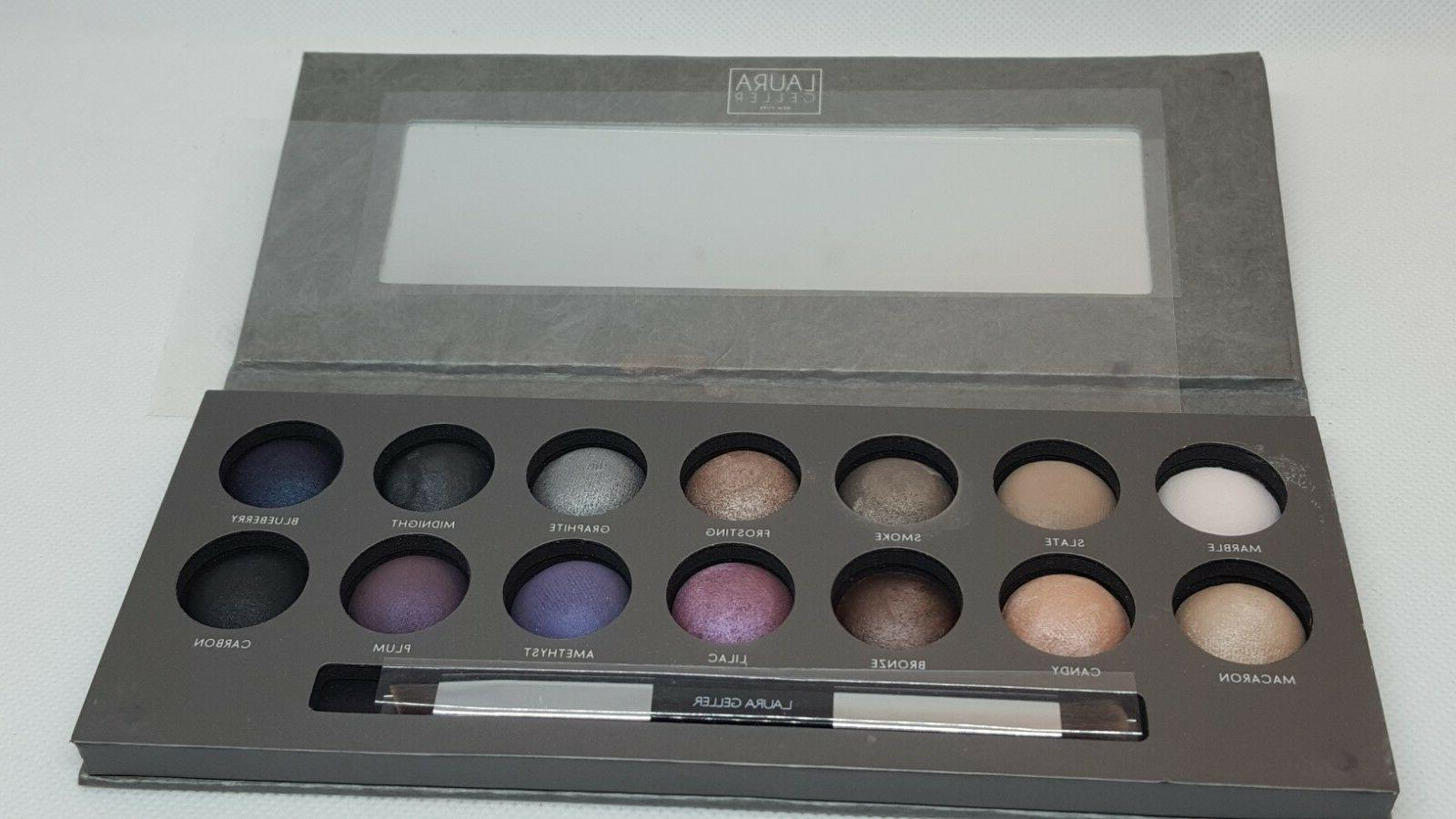Laura Geller The Eyeshadow Palette of Cool