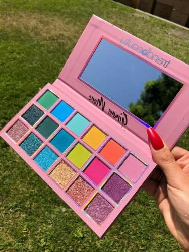 trend beauty gimme more palette bright vivid