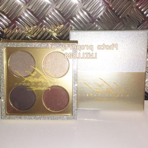 MAC x Mariah Carey IT'S EVERYTHING Eyeshadow Palette Holiday