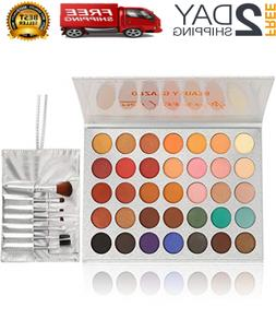 limited edition jaclyn hill x morphe 35
