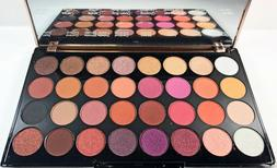 MAKEUP REVOLUTION LONDON Flawless 4 Eye Shadow Palette NEW I