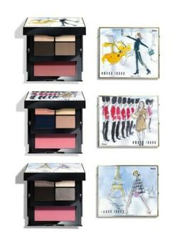 Bobbi Brown LONDON Palette Eyeshadow & Blush British Royal G