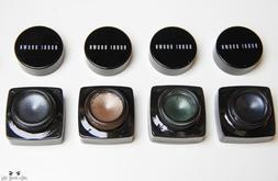 BOBBI BROWN LONG-WEAR GEL SPARKLE SHADOW+LINER - 0.14 OZ/4 G