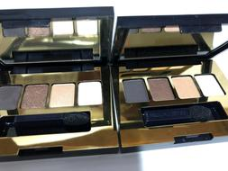 Lot 2 Estee Lauder Pure Color Envy Sculpting Eyeshadow Palet