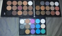 M-A-C 15X Eyeshadow Palettes Similar to MAC 19.5g/.68 oz HIG