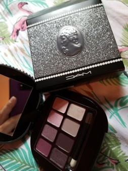 M.A.C. Keepsakes Eyeshadow Palette - Plum Eyes *LIMITED EDIT