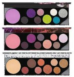 MAC Eye shadow Palette X 9 Choose Color 0.20 OZ New In Box A