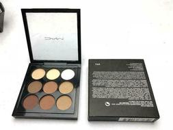 Mac Eyeshadow Palette 9 Shades Cosmetic Makeup Professional