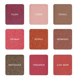 MagiDeal 18 Colors Eyeshadow Matte Shimmer Palette Makeup Ey