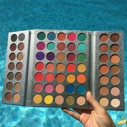 BEAUTY GLAZED Makeup Gorgeous Me Eyeshadow Palette 63 Color