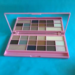 Revolution Makeup PINK FIZZ Chocolate Bar Eyeshadow Palette