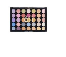 Makeup Revolution Pro HD Eyeshadow Palette Amplified 35 Exhi